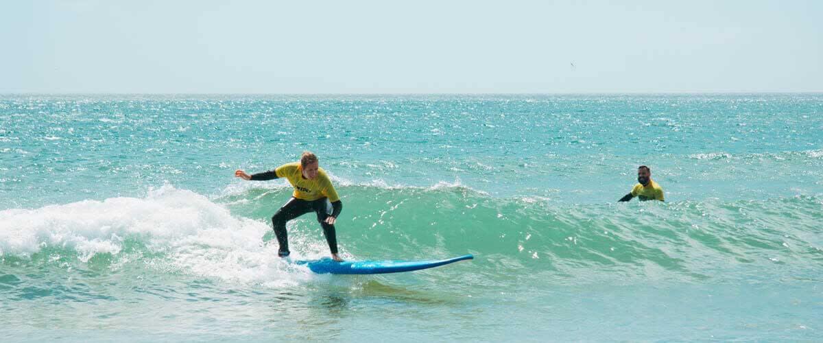 Carcavelos Surf School Foto 6