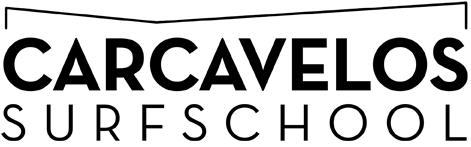 Carcavelos Surf School Logo