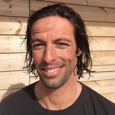 João Aragão – Professor