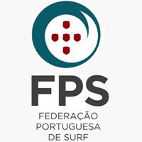logo Feredação Portuguesa de Surf