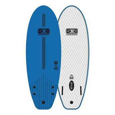 Aluguer de Pranchas de Surf - Modelo 4