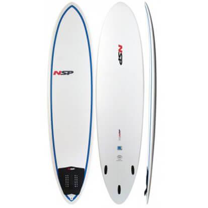 Aluguer de Pranchas de Surf - Modelo 6