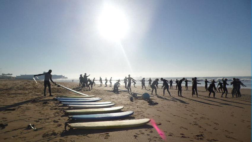 Dicas para surfar em segurança